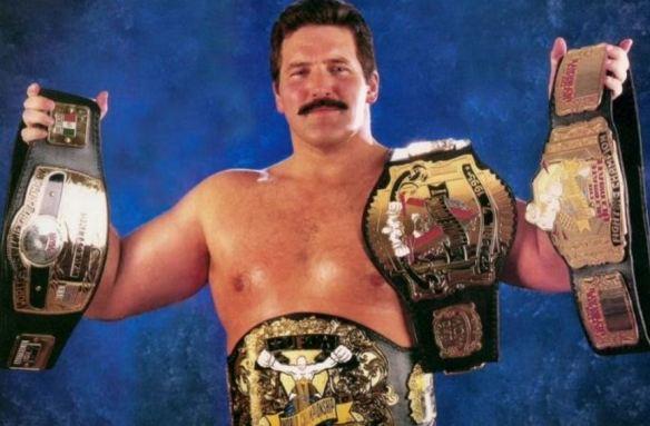 Dan-Severn-WWE